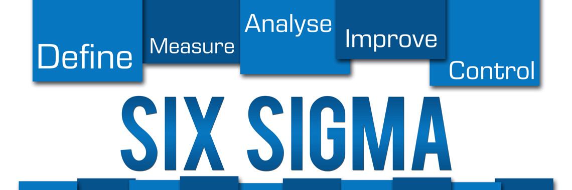 Metodologia Six Sigma